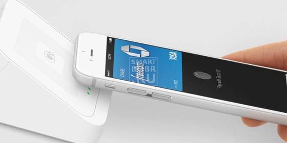 NFC: что это и как работает