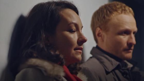 Кадр из сериала «У каждого своя ложь»