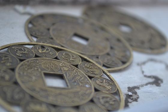 Монеты с изображением знаков зодиака