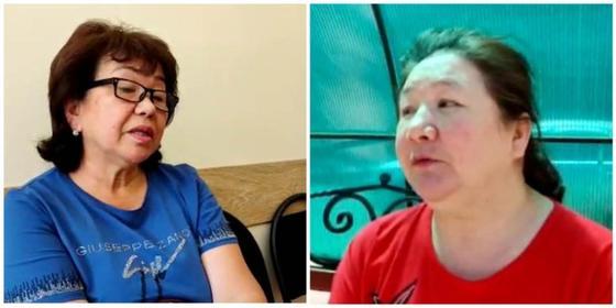 Алматинцы просят экстрадировать мошенницу из Украины в Казахстан
