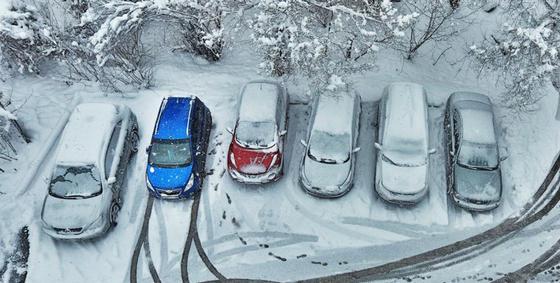 """Эксперт рассказал, как не дать своему авто """"замерзнуть """" на холоде"""