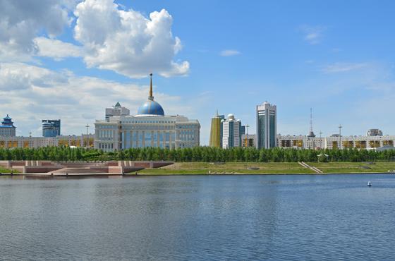 Какой сегодня праздник в Казахстане