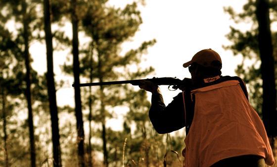 Егерь занимался браконьерством в Акмолинской области