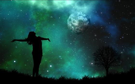 Какой сегодня лунный день: лунный календарь 12 апреля