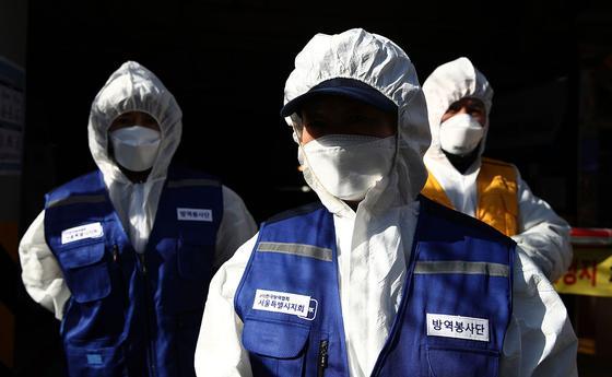 Крупный очаг заражения коронавирусом нашли в Сеуле