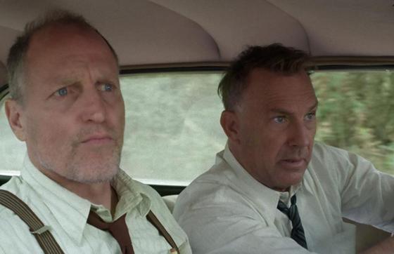 Кадр из фильма «В погоне за Бонни и Клайдом»