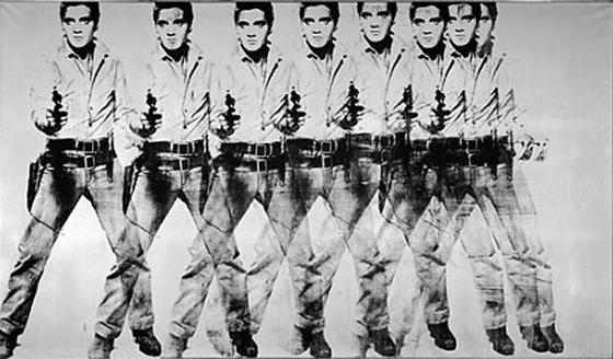 Энди Уорхол: биография, лучшие картины