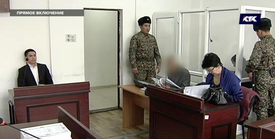 Убившую хозяйку квартиры квартирантку осудили в Алматы