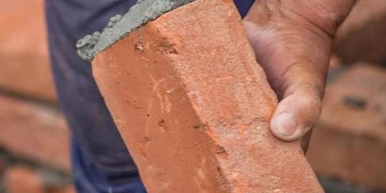 Житель Карагандинской области жестоко избил знакомого кирпичом и штакетником