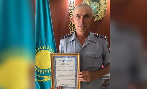 Александр Ганибаев