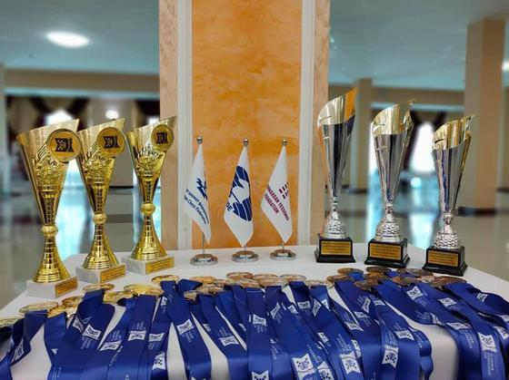 В Актобе состоялся международный турнир по шахматам на Кубок Владимира Дворковича