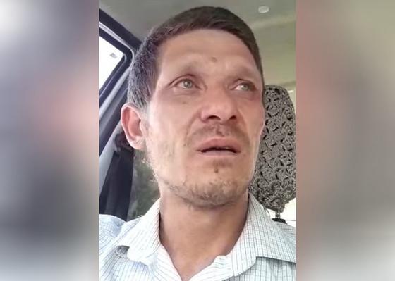 Многодетный отец, записавший эмоциональное видео, просит не скидывать деньги