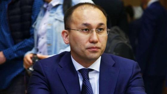 Даурен Абаев утвержден на должность министра информации и общественного развития