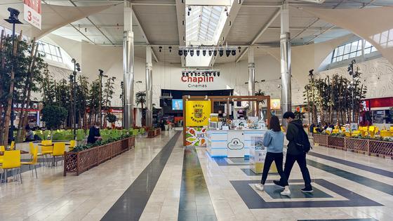 Время работы торговых центров, базаров и ЦОНов сократили в Алматы