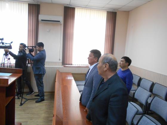 Смертельный взрыв на АЗС в Шымкенте: директору и инженеру вынесли приговор