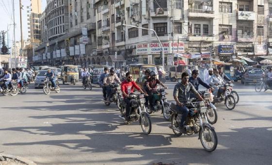 Взрыв прогремел в Пакистане: есть погибшие