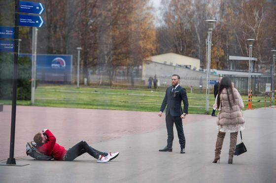 Конор Макгрегор. Фото: super.ru