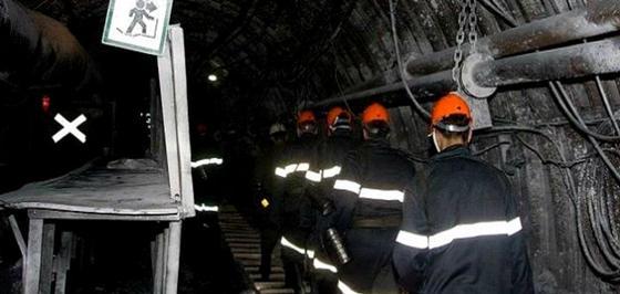Людей эвакуировали из рудника в ВКО