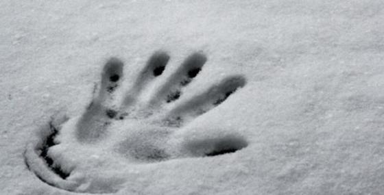 Мужчина замерз на улице в Акмолинской области