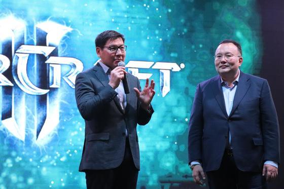 Алматинец выиграл 1,2 миллиона тенге в турнире по Star Craft II (фото)