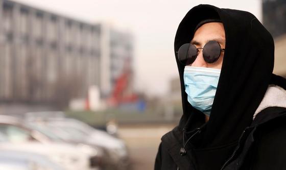 Миллионы медицинских масок продаются на казахстанском сайте объявлений