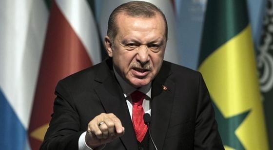 Эрдоган пригрозил США проведением операции в Сирии