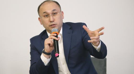 Абаев: В Казахстане нет критической ситуации со свободой слова