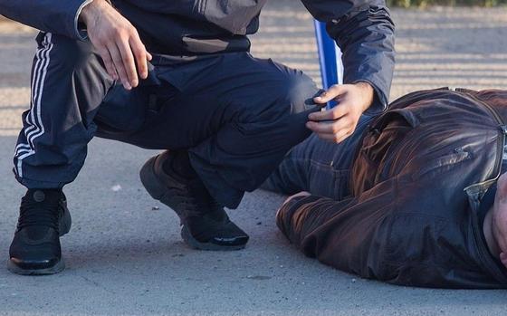 Драка возле ресторана в Караганде: возбудили дело за межнациональную рознь