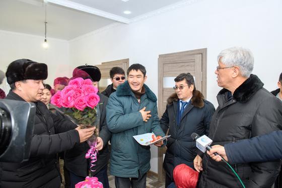 Фото: zhetysu.gov.kz
