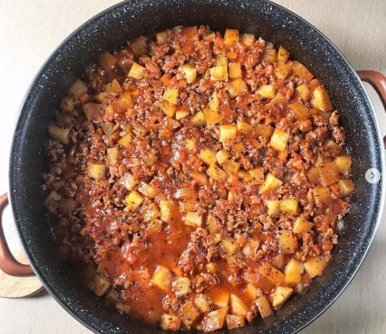 Блюда из баклажан: подборка
