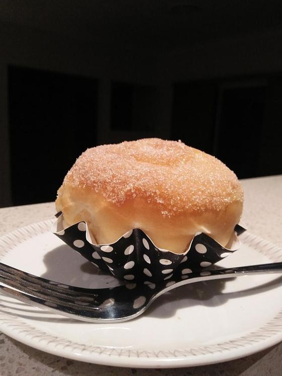 Рецепт пончиков: как приготовить пышные пончики с начинкой и без