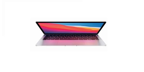 Новый MacBook Air на чипе M1