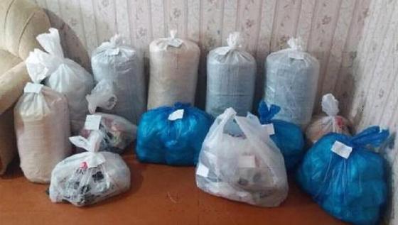 Крупные поставки наркотиков из южных регионов Казахстана пресек КНБ (фото)