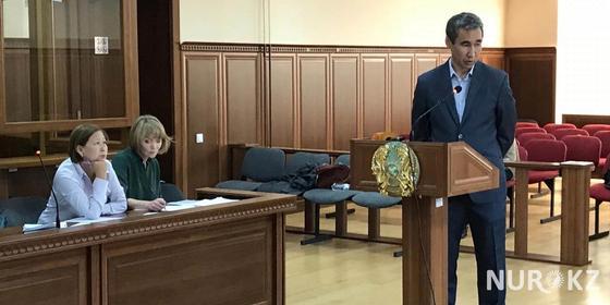 Токмади, Аблязов и Храпунов: Громкие судебные решения огласили в уходящем году