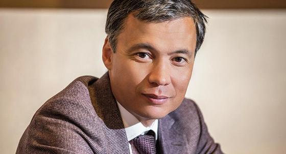 Арест Жомарту Ертаеву продлили в Алматы