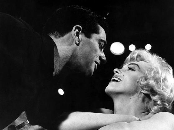 Мэрилин Монро: фильмы с ее участием