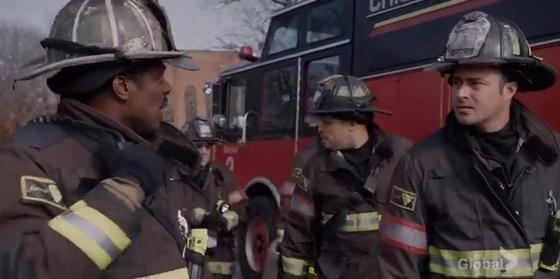 «Пожарные Чикаго»: обзор сериала