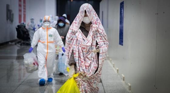 Зарегистрированы еще 5 новых случаев заражения коронавирусом в Казахстане