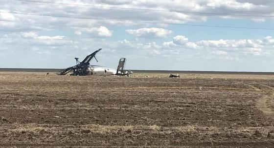 Крушение самолета Ан-2: скончался второй член экипажа