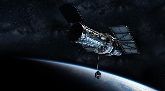 Космические телескопы открывают новые миры