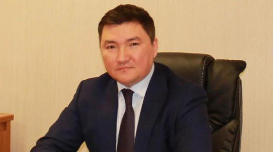 Айдын Ашуев назначен главой комитета казначейства минфина