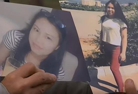 22-летнюю работницу кафе отыскали в Алматы
