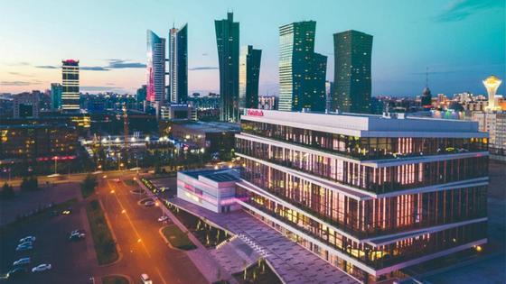 ForteBank завоевал награду на престижном рекламном фестивале Spikes Asia