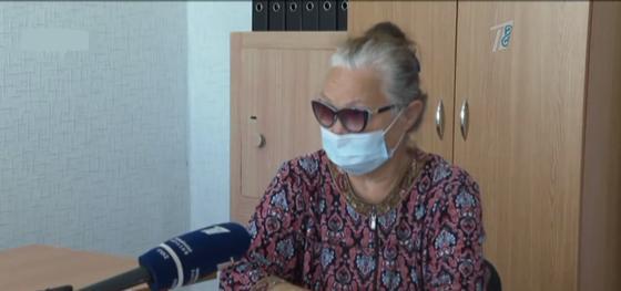 Из-за карантина российская пенсионерка полгода не может выехать из Казахстана (видео)