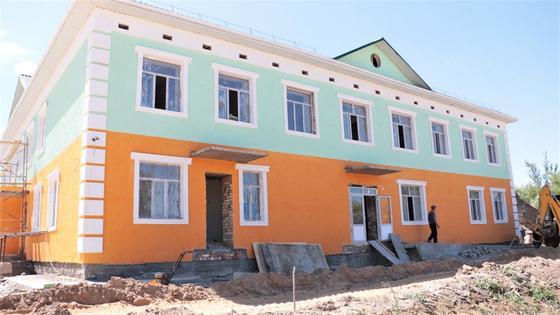 Фото: Қызылорда облысының әкімдігі