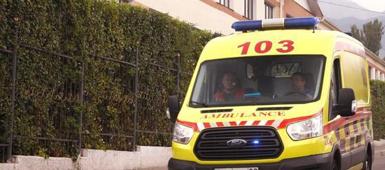 Детского реаниматолога сбили в Караганде