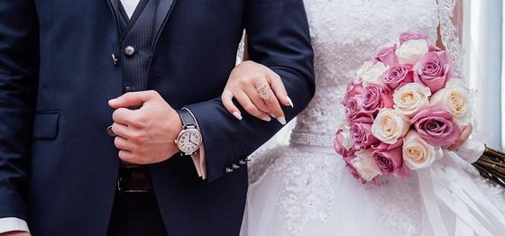 32-летняя официантка из Узбекистана вышла замуж за британского лорда