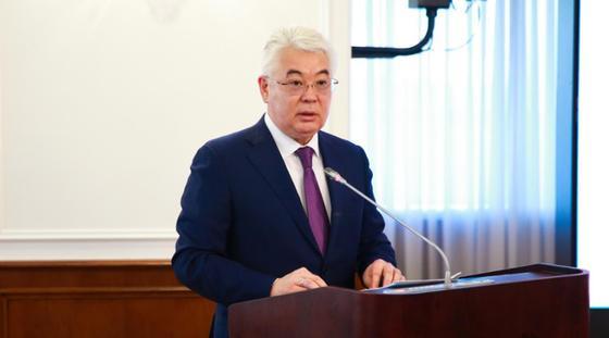 Новую жилищную программу могут принять до конца года в Казахстане