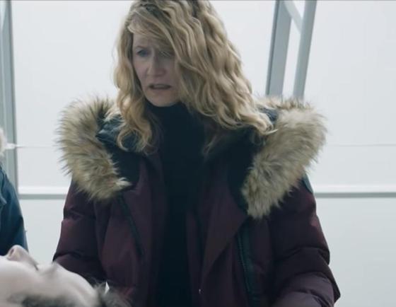 «Снегоуборщик»: актеры и роли, съемочная группа