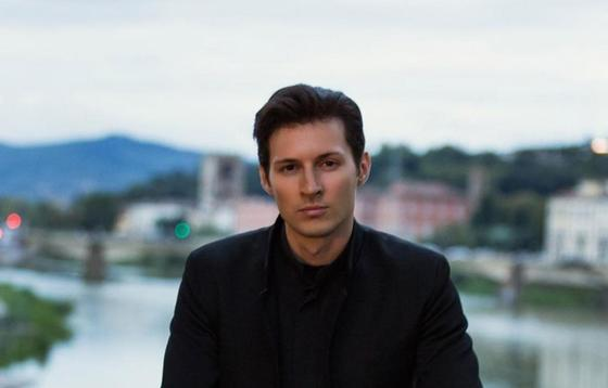 Павел Дуров. Фото: 3dnews.ru